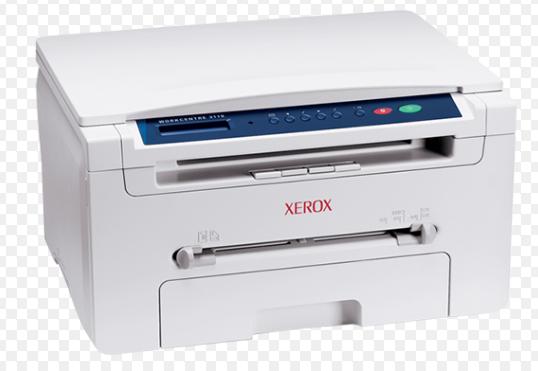 XEROX PE114E WorkCentre TWAIN Scanner Drivers
