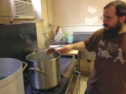 Hungry to Help: Spaghetti Dinner Fundraiser Attracts Many