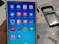 Hands On Oppo F1S Selfie Expert