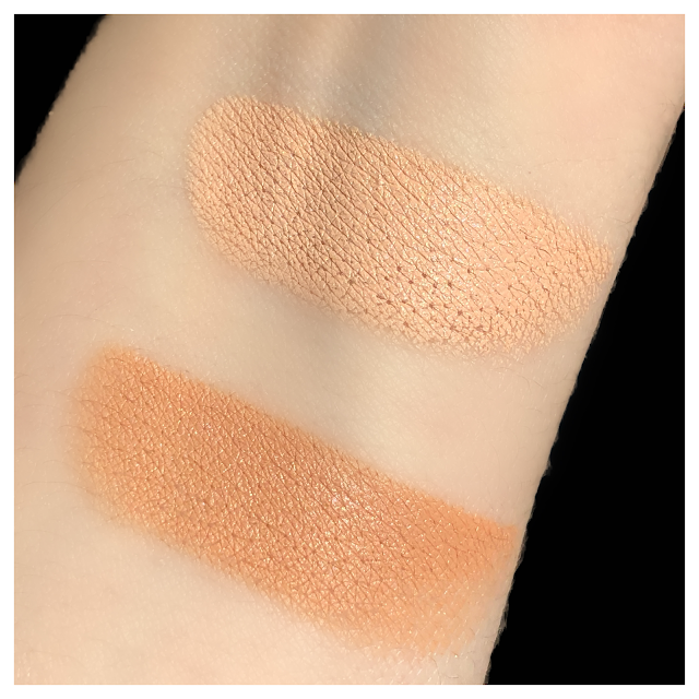 SWATCHES CORRETTORI IN STICK NATURAVERDE BIO