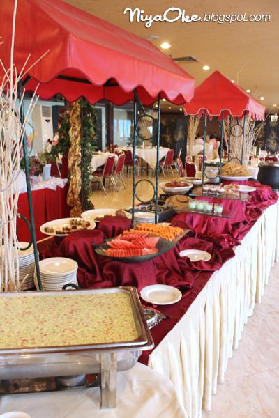 Eater Thinker Dreamer A Food Travel Random Blogger From Jakarta Indonesia Rose Garden International Restaurant