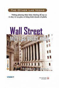 Wall Street một Las Vegas khác