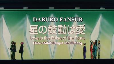 MS ZETA Gundam Movie 03 - Love is the Pulse of The Stars Subtitle Indonesia