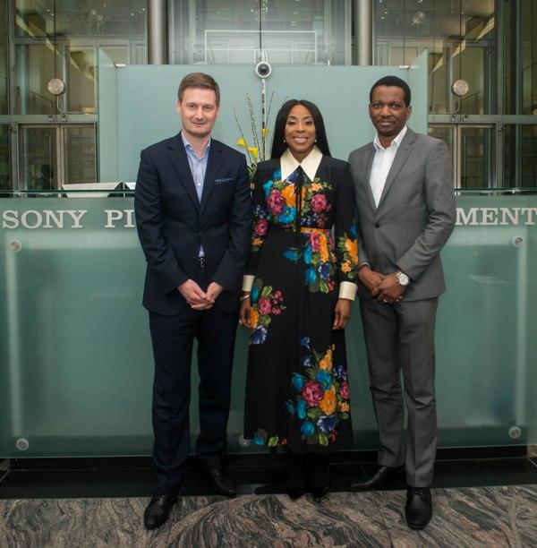 Nigeria's Ebonylife, Sony Pictures sign TV co-development deal