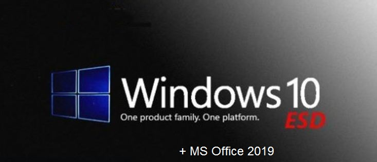 Windows 10 Rs5 All In One Jan 2019 Office 2019 Download Mobile