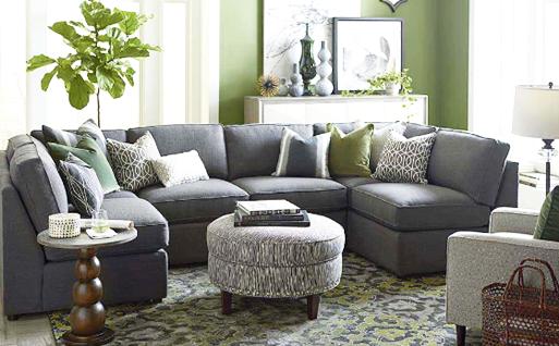 Koleksi Sofa