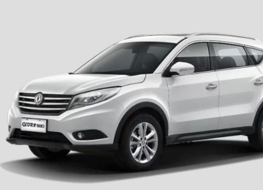 Mobil China Terbaik 2019