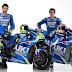 MotoGP : Bike Spec : Suzuki GSX-RR