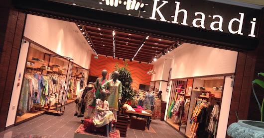 Khaadi Trafford Centre Manchester Store Review