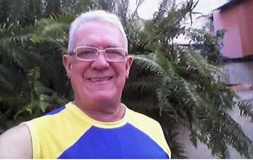 Brumado: Morre aos 68 anos o músico, compositor e radialista Tote Lima