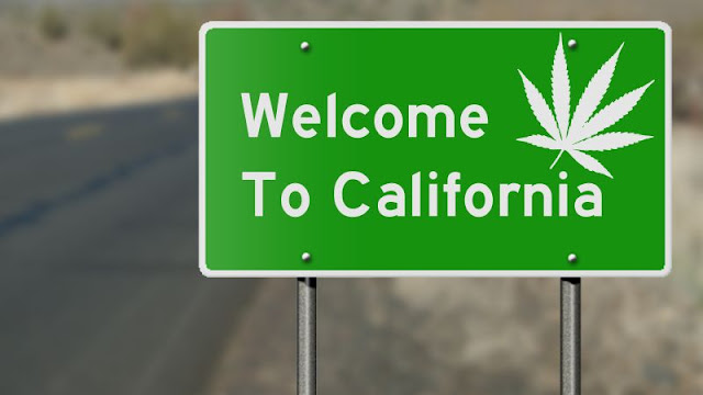 A ban on marijuana use on party buses wins approval from California lawmakers
