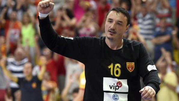 Der nächste Makedonier zu Barcelona - Borko Ristovski mit Zweijahresvertrag!