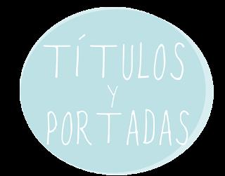 TÍTULOS Y PORTADAS PARA CUADERNOS  Y LIBRETAS. nicabernita.com