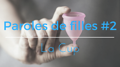 Paroles de Filles #2 la Cup