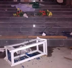 robbers attack rccg church madalla abuja