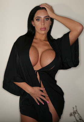 PHOTOS: Lady Doll, Kristyna Martelli Who Had Over 100 Surgeries Dies While Undergoing Another