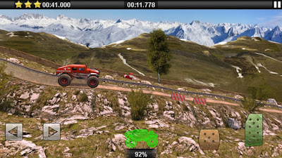offroad legends hill climb mod apk