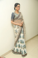Sri Devi in designer saree stunning beauty at the launch of MOM movie Trailer~  Exclusive 155.JPG