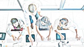 Tips Melatih Karyawan Demi Kemajuan Perusahaan