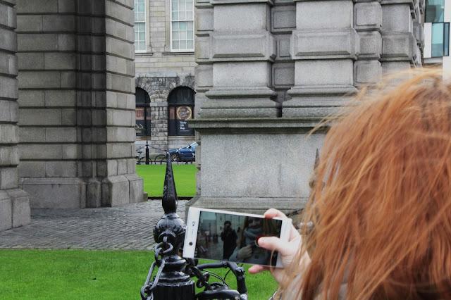 Trinity College Dublin PL|EN