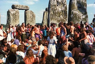 http://en.wikipedia.org/wiki/Stonehenge_Free_Festival