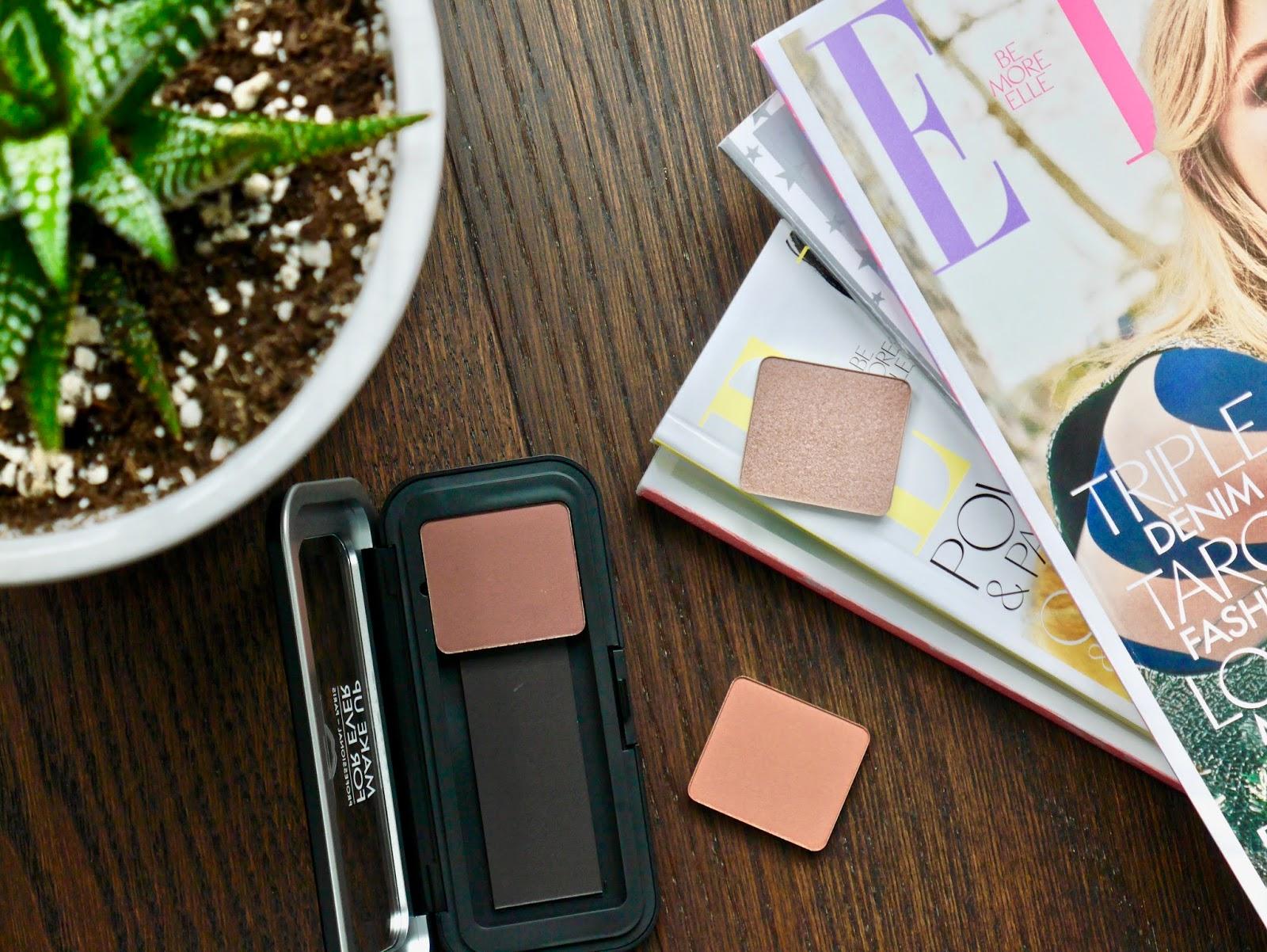 makeup, eyeshadows, Sephora, beauty, Canadian beauty