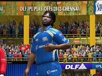 Indian Premier League 2012 Patch Gameplay Screenshot 5