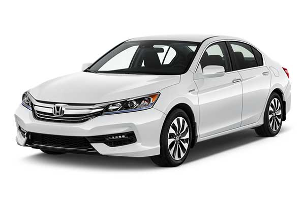 Honda Accord Hybrid: The Best Hybrid Cars with Android Technology 2018: eAskme