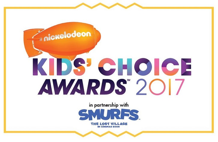 Kids' Choice Awards 2017 - Winners List
