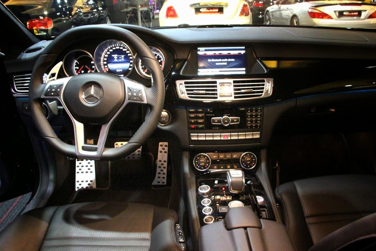 Mercedes Benz Brabus B63 S Cls63 Amg Shooting Brake