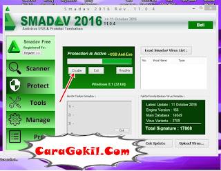 Antivirus Smadav caragokil.com