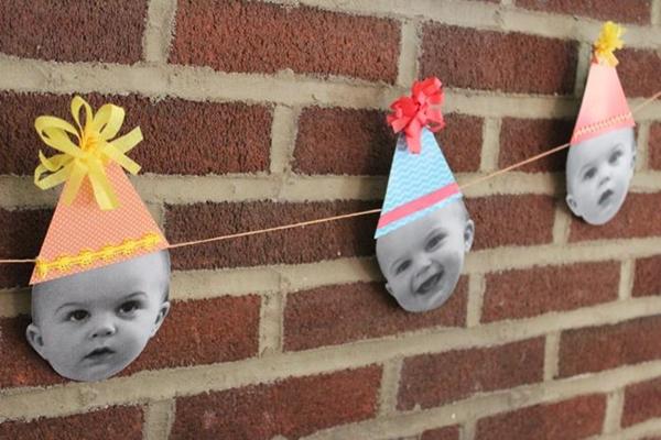 decoração de aniversário