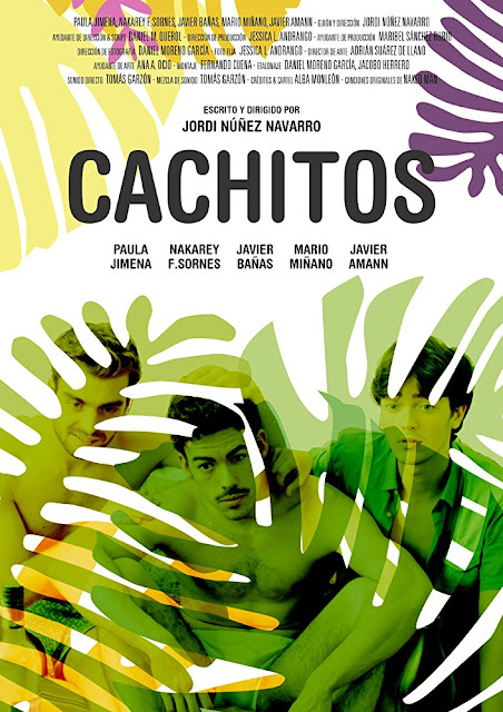 Cachitos, film