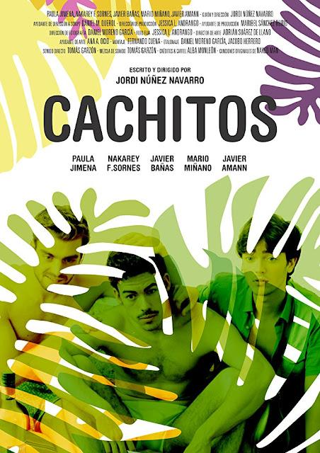 Cachitos, film