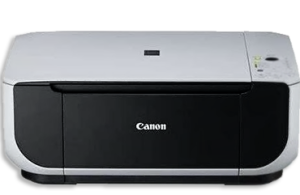 CANON MP198 PRINTER AND SCANNER WINDOWS 7 64 DRIVER
