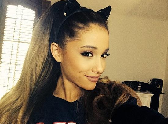 """Ariana Grande libera 1 minuto de """"Dangerous Woman"""" en comercial de Victoria´s Secret"""