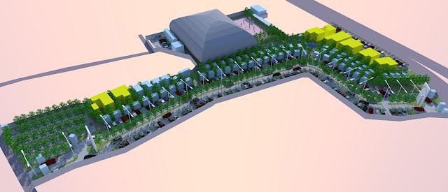 Ijin Townhouse