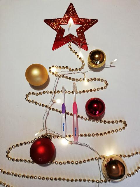 blog, christmas tree, božićno drvce, diy, uradi sam, ideje, fairy lights, gift, darovi, ideja za dar, poklon - kopija