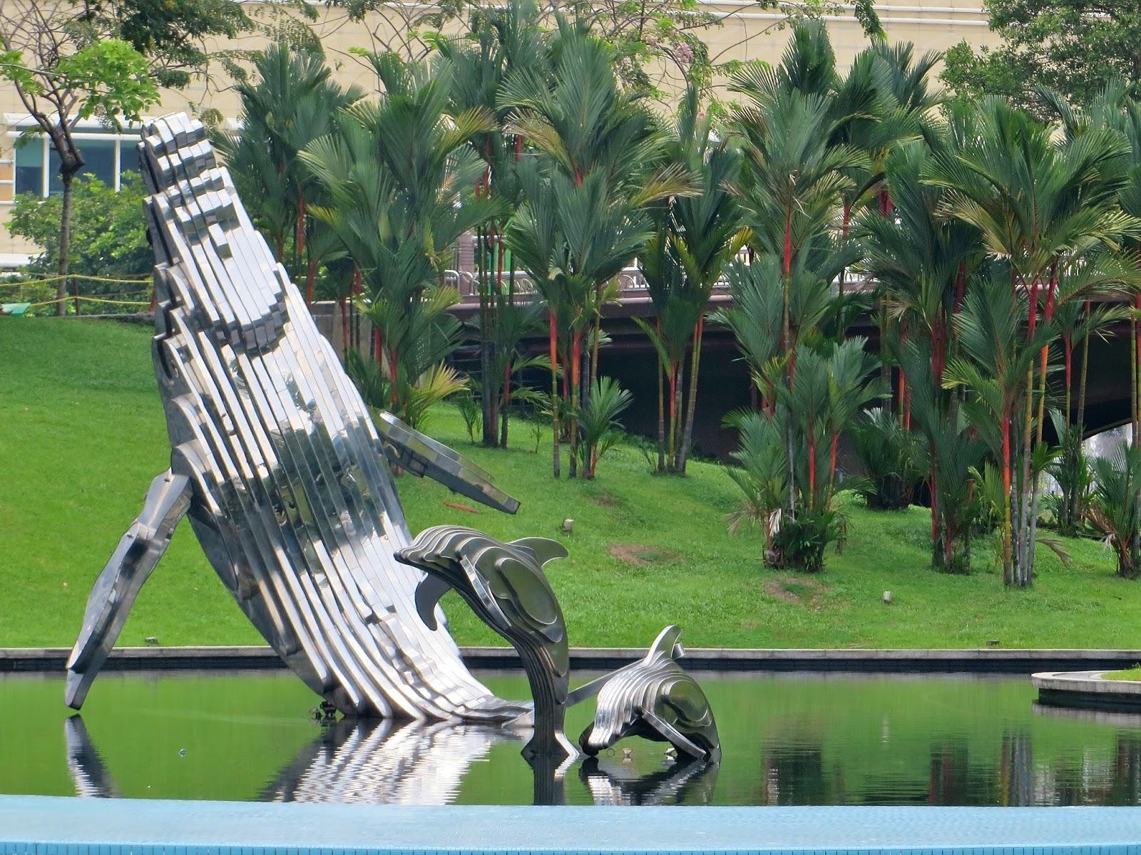 Aloha and Holo Holo: Kuala Lumpur