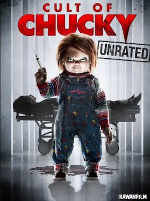 Cult of Chucky (2017) Bluray Subtitle Indonesia