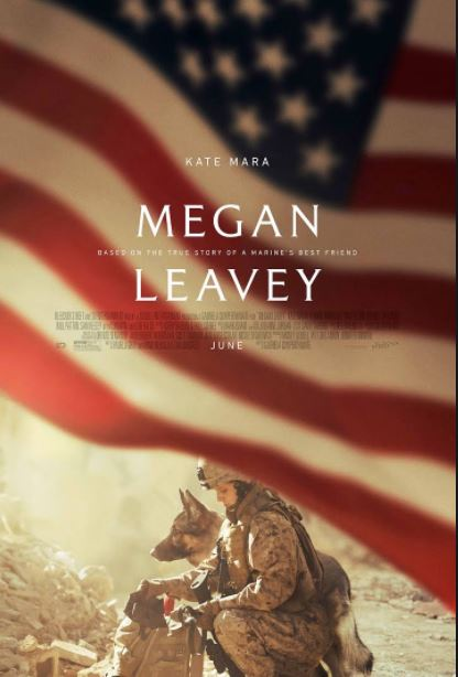 Megan Leavey Movie Download