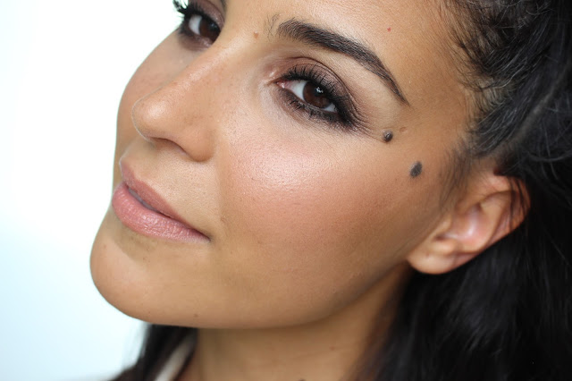 Easy Smokey Eye Look Video/Tutorial