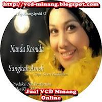 Nanda Rosnida - Mangko Denai Tagamang (Full Album)