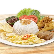 Peluang Usaha Rumahan Nasi Uduk Yang Jadi Idaman Pagi dan Malam Hari