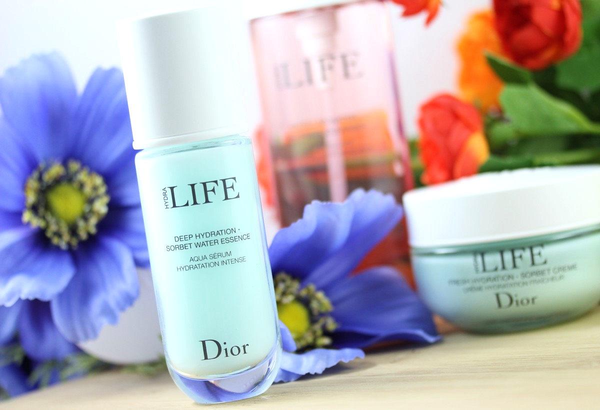 Hydra Life Deep Hydration Sorbet Water Essence by Dior #13