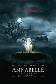 Download Film Annabelle: Creation (2017) Bluray Subtitle Indonesia