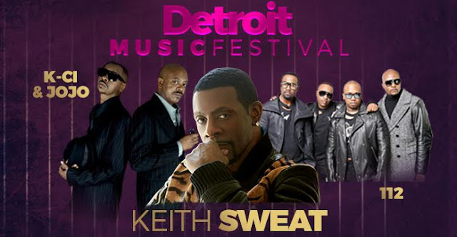 Detroit Musical Festival Giveaway, win, tickets
