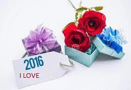 2016 - Tarjetas y frases de amor