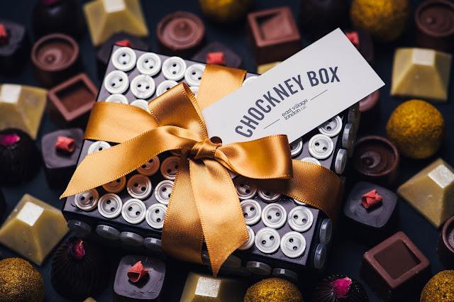 Chockney Box