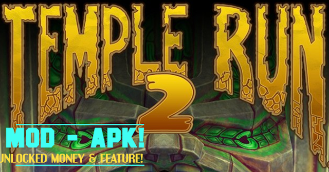 Temple Run 2 v1 50 3 Unlimited Money [MOD][APK] - Alldy JK